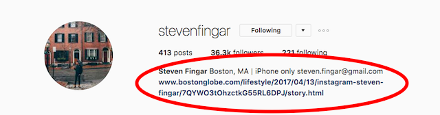 steven fingar profile